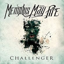 "Album Art for ""Challenger"""